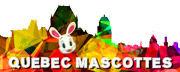 Quebec Mascottes logo
